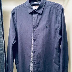 Penguin Dress Shirt- Heritage Slim